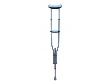 3in1 アルミ製松葉杖(S〜L 3サイズ対応マルチタイプ)