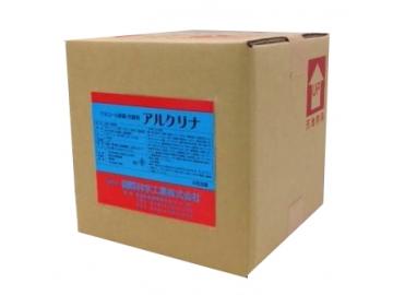 アルクリナ 10L(アルコール除菌・抗菌剤)