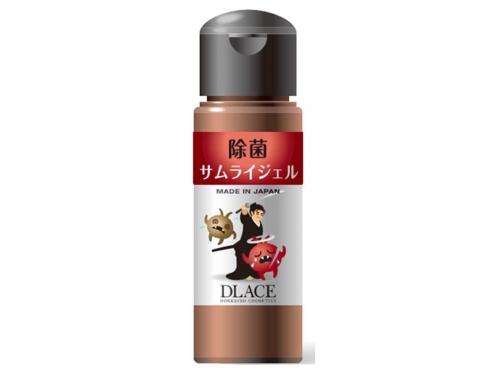 【特価】DLACE 除菌ジェル50ml(携帯用手指消毒液)