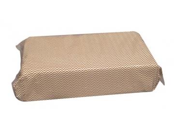 さらっとペーパータオル レギュラー 200枚×80パック(中判シングル)