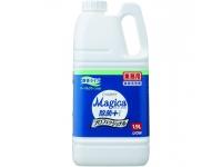 チャーミー マジカ 除菌+ プロフェッショナル 微香ハーバルグリーン 1.9L