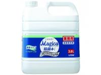 チャーミー マジカ 除菌+ プロフェッショナル ハーバルグリーンの香り 3.8L