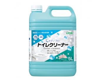 メディプロ トイレクリーナー 5L(医療施設用トイレ用洗剤)