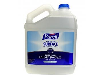 【同一住所に1本まで】ピュレル サーフェス 3785ml(環境除菌・洗浄剤)