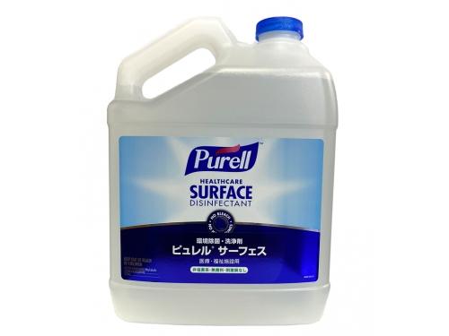 ピュレル サーフェス 3785ml(環境除菌・洗浄剤)