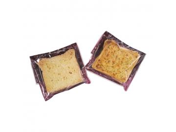 パン屋さんのラスク シュガーバター ガーリック 24枚入り(2枚入り×12袋)