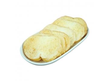 パン屋さんのラスク シュガーバター 8枚入り(2枚入り×4袋)