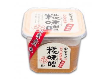 100年伝承 糀味噌 750g×6個