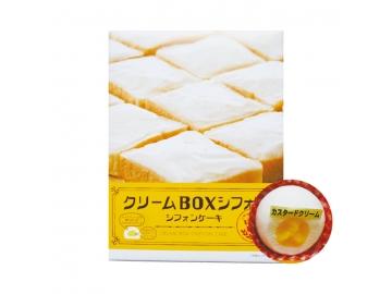 クリームボックスシフォンケーキ (小) 12個入り