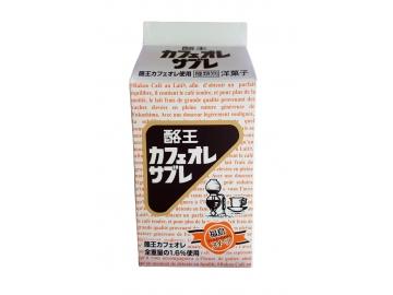 酪王カフェオレサブレ 20枚入り×6箱セット