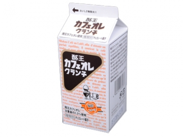 酪王カフェオレクランチ 5個入 3箱セット