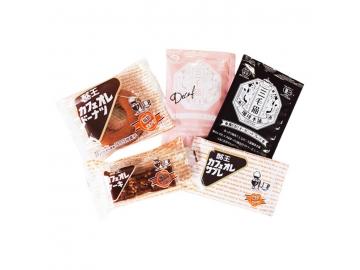 ちょこっとセットC(5セット) 酪王カフェオレスイーツ 三毛猫珈琲 お土産 ご当地 福島