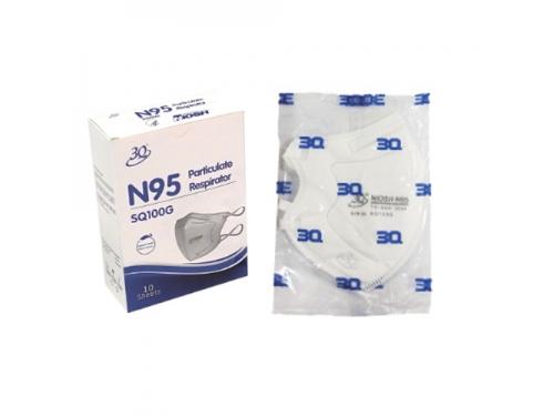 N95マスク 個包装10枚入