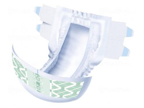 【セール品】アテント テープ止めタイプ(約3回〜4回分吸収)