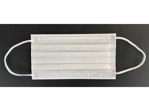 冷感不織布マスク 50枚入×50箱 ふつうサイズ