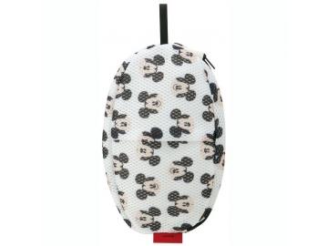 立体マスク用洗濯ネット/ミッキーマウス