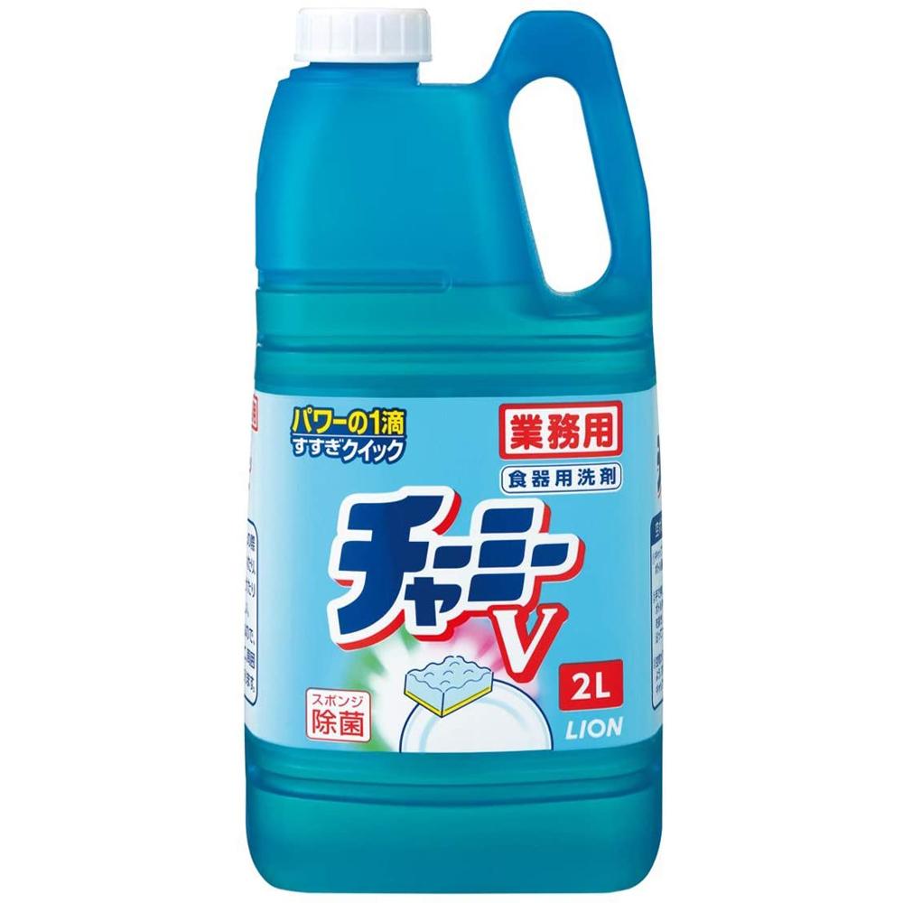 チャーミーV/2L×6本(台所用洗剤)