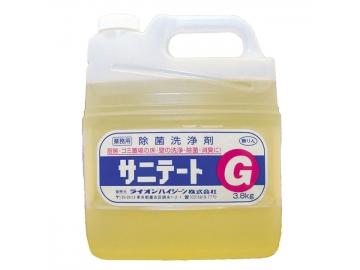 サニテートG 3.8kg(除菌洗浄剤)