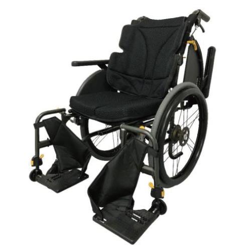 自走式車いす グレイスコア-マルチGRC31B( 自走式 ・多機能)