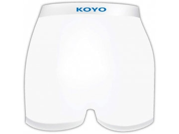 KOYO メッシュホルダー 男女共用3枚入
