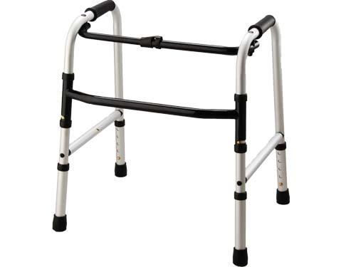 超低床固定式歩行器