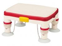 安寿 高さ調節付浴槽台R ソフトクッションタイプ