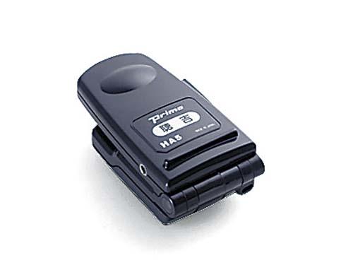 聴吉 (ちょうきち)助聴器(ハンディマイクレシーバー) HA-5