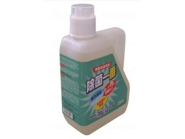 【家庭用洗濯機用洗剤】 除菌一番