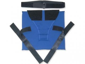 安全一番 - 拘束にならない安全ベルト