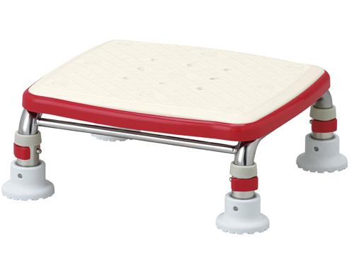 安寿 ステンレス製浴槽台R 天板:すべり止め座面/標準サイズ