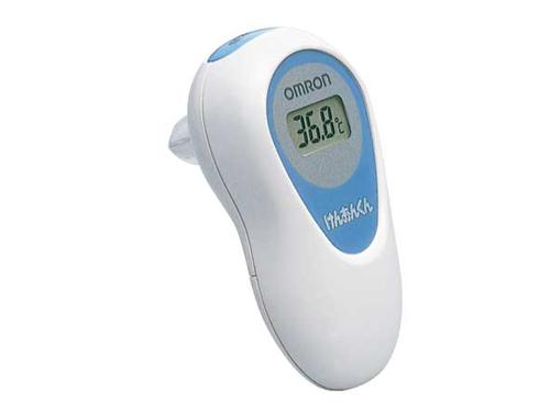 耳式体温計「けんおんくんミミ」 MC-510