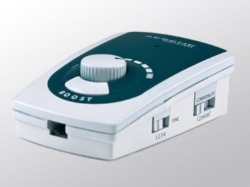 電話音量増幅器 テレアンプIII