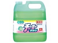 チャーミーグリーン  4L(台所用洗剤)