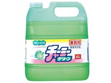 業務用チャーミーグリーン (厨房洗剤) 4L×3本