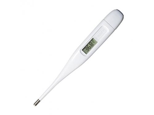 電子体温計 MC-141W-HP 「けんおんくん」