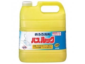 バスルック 4L(浴室用洗剤)