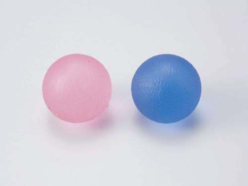 クリアトレーニングボール(1組)
