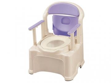 樹脂製ポータブルトイレ GR-1 <標準タイプ>