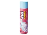 安寿 ポータブルトイレ用消臭剤フォームタイプ 280ml