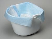 【11月のお買得品】 ポータブルトイレ用処理袋 Pee PackII