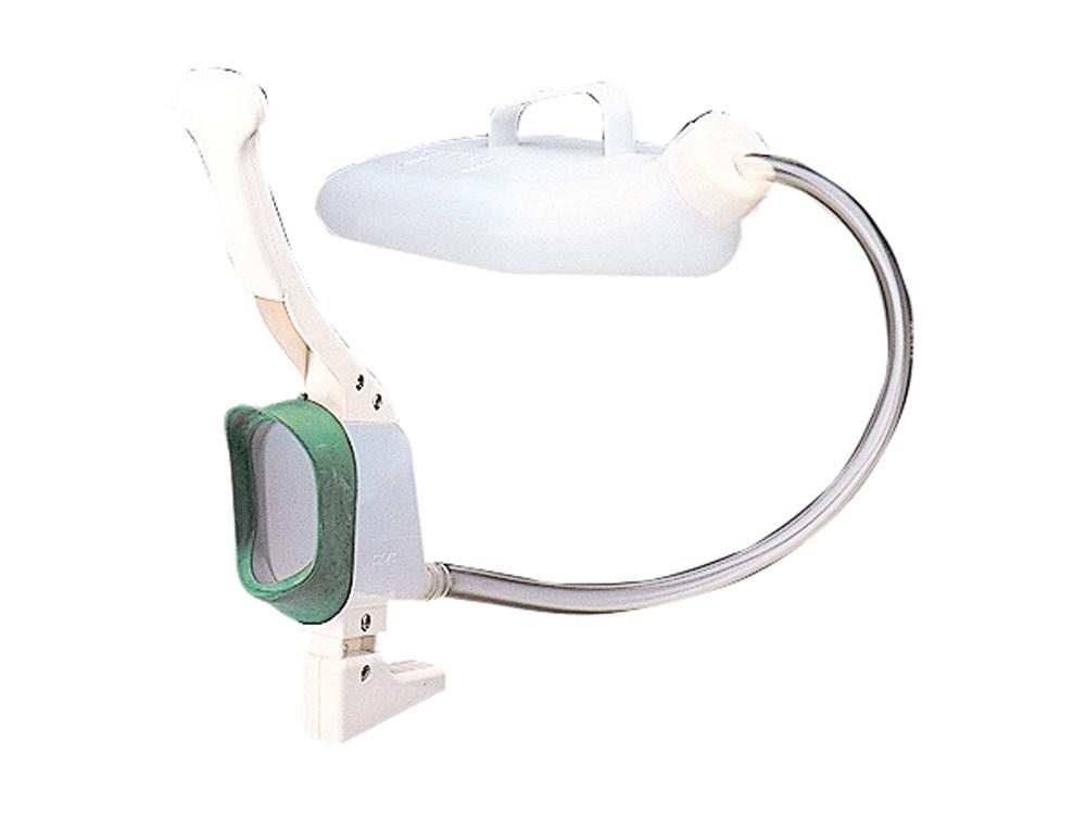 安楽尿器DX (女性用)