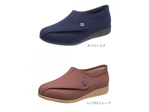 快歩主義 L011(足囲3E)