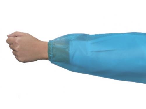 シンガー長袖エプロン 30枚入 (ポリエチレンタイプ)