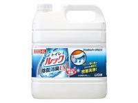 トイレルック 4L(トイレ用洗剤)