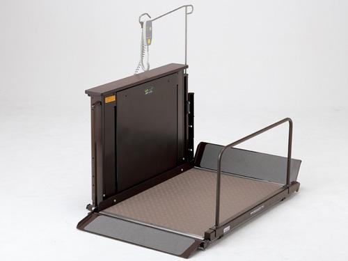 屋内用電動昇降機 UD-420