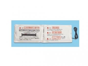 家族コール2 Bタイプ(ベッドセンサー) 在宅用 固定受信器