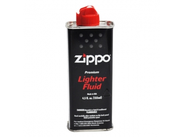 zippo オイル缶 133ml
