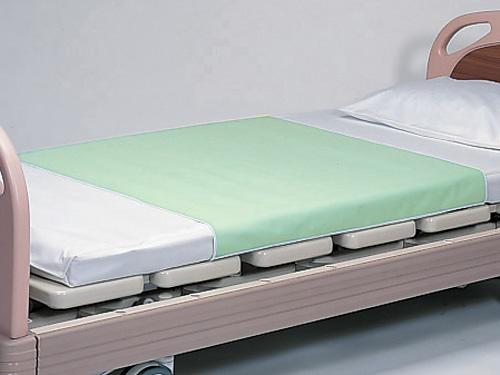ハビナース 耐熱防水タオルシーツ ワイドタイプ