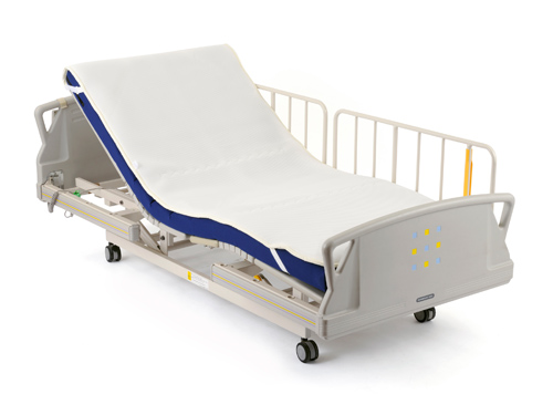 床ずれナース ベッドパッド (オーバーレイタイプ)
