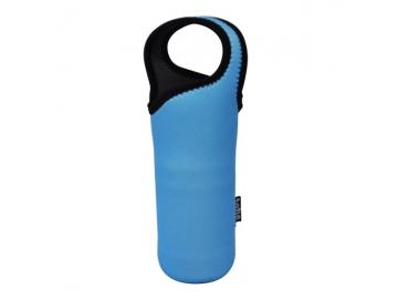 トーン ボトルカバー 500ml ブルー